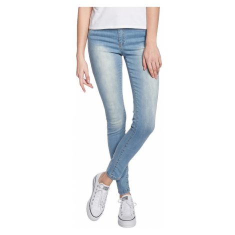 Just Rhyse / Skinny Jeans Buttercup in blue