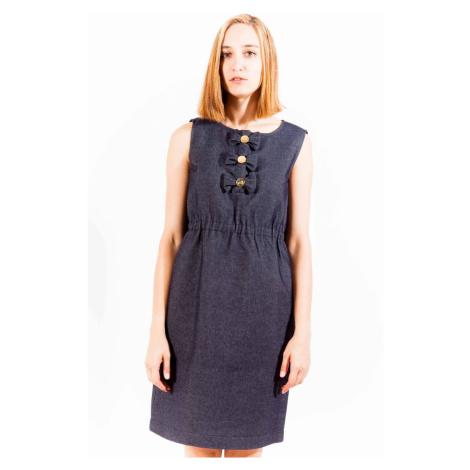 LOVE MOSCHINO krátké Šaty