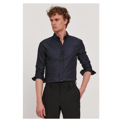 Boss - Bavlněná košile Boss Casual Hugo Boss