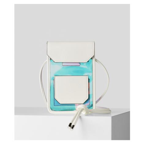 Obal Na Telefón Karl Lagerfeld Journey Hologram Iphone H