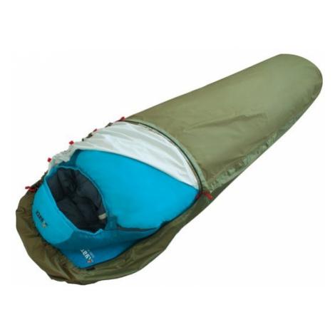 Yate Bivak Bag bivakovací pytel, zip na obou stranách, zelená