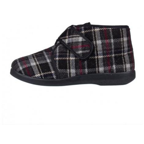 Domácí obuv ROGALLO 4372/012