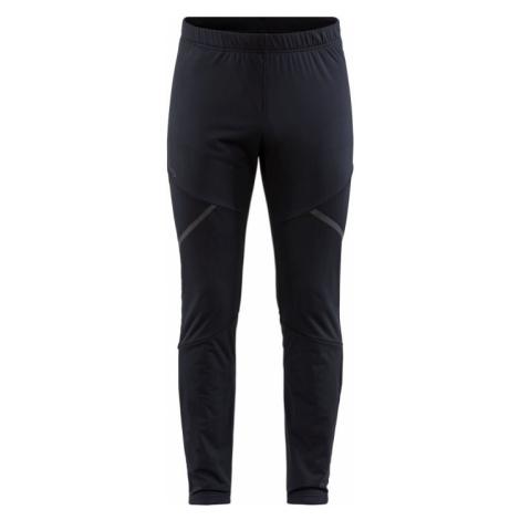 Pánské kalhoty CRAFT Glide Wind Tights černá