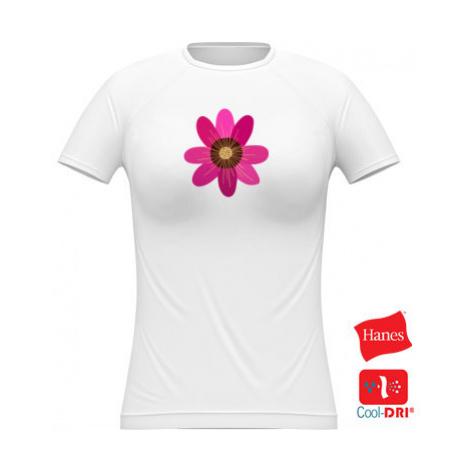 Dámské tričko SPORT Květina