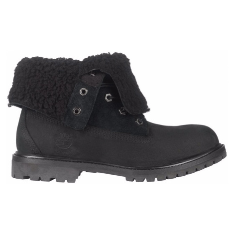 Timberland Teddy Fleece WP černé 8149A-BLK