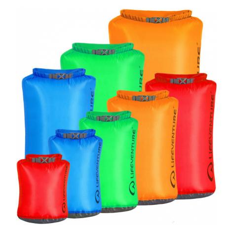 Nepromokavý vak Lifeventure Ultralight Dry Bag 5L
