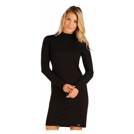 Dámské šaty Litex 7A131 | černá