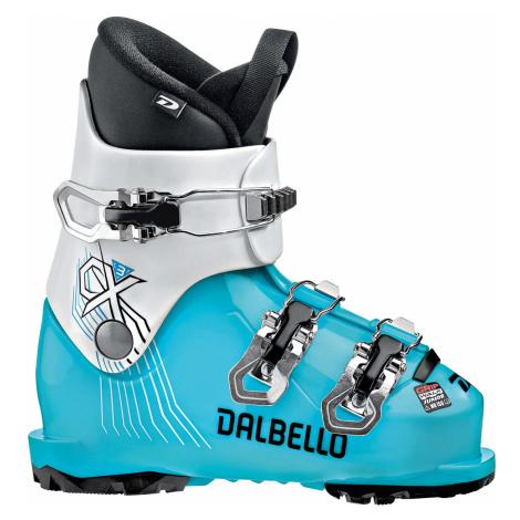 Lyžařské boty Dalbello CX 3.0 GW JUNIOR multicolor