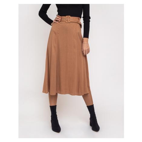 Edited Winona Skirt Camel
