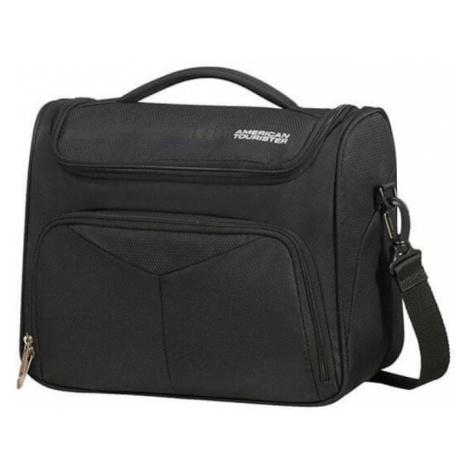 American Tourister kosmetický kufřík černý 124895-1041