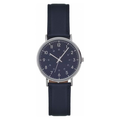 Top Secret MEN'S WATCH WITH EXCHANGEABLE STRAPS AND TOOL FOR TELESCOPIC STRAPS CHANGING SET