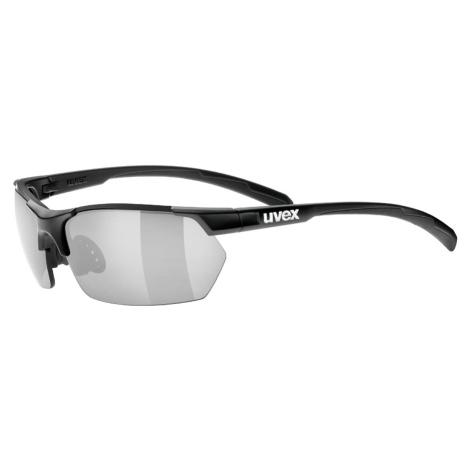 Sluneční brýle Uvex Sportstyle 114 Barva obrouček: černá
