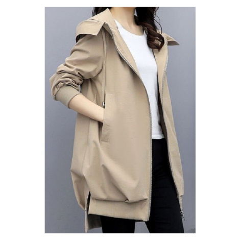 Dámská jarní/podzimní bunda A1882 FashionEU