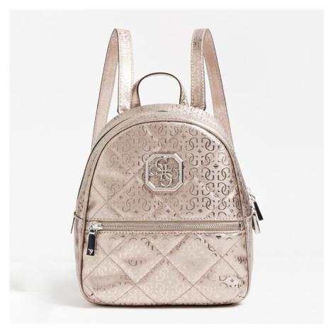 Guess dámský bronzový batoh