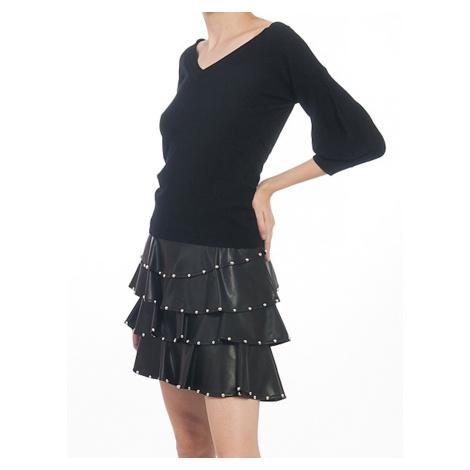 Černý svetr - LIU JO