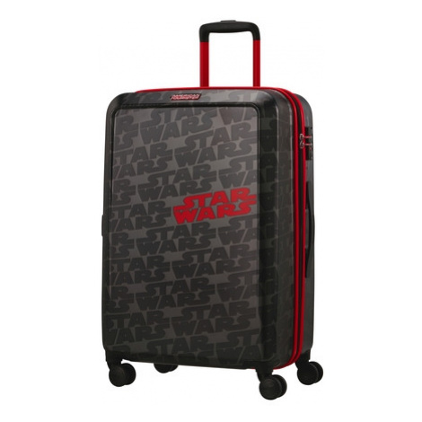 AT Kufr Funlight Disney Spinner 67/26 Star Wars Logo, 46 x 26 x 67 (132307/8765) American Tourister