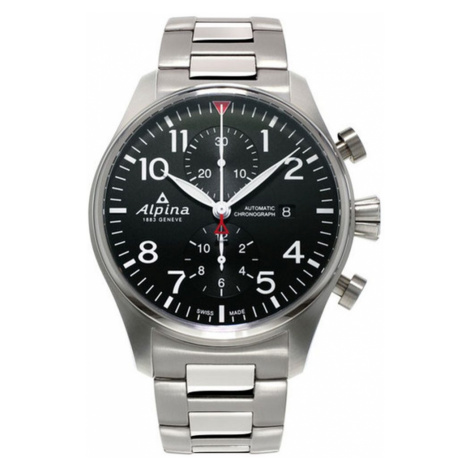 Alpina Startimer Pilot Automatic Chronograph AL-725B4S6B