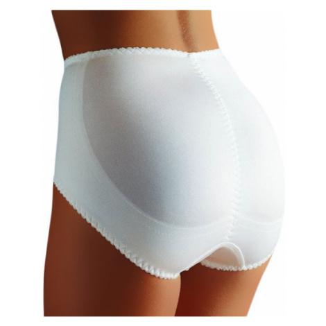 Dámské stahovací kalhotky Eldar Verona bílé | bílá