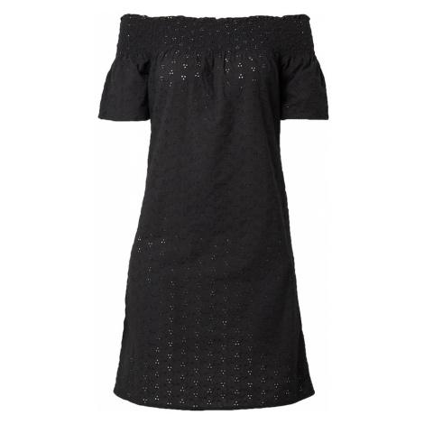 ONLY Šaty 'NEW SHERY' černá
