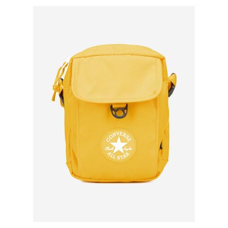 Cross body bag Converse Žlutá