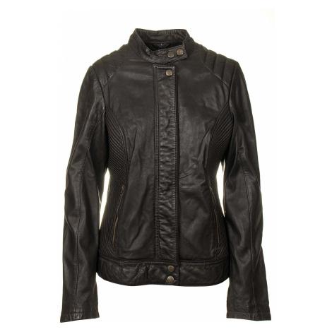 Napapijri dámská kožená bunda