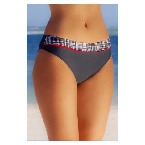 Plavkové kalhotky Triola 91097