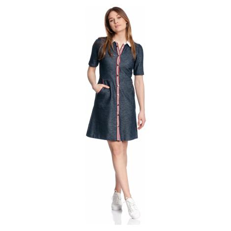 Sportovní šaty s límečkem Vive Maria Sporty Girl