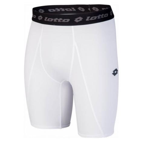 Lotto CORE POWER SHORT bílá - Pánské spodní trenky