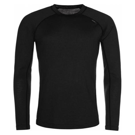 Pánské funkční tričko KILPI MAVORA-M černá