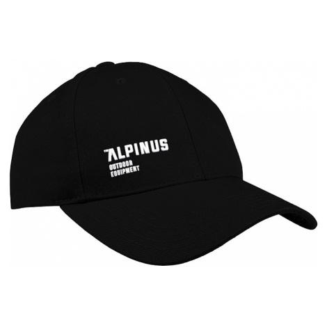 Pánská kšiltovka Alpinus