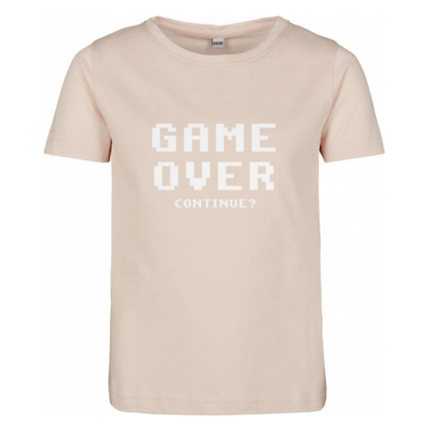 Kids Game Over Tee Urban Classics