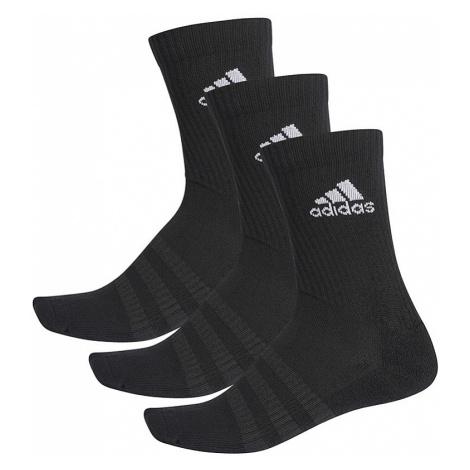 Černé ponožky Adidas