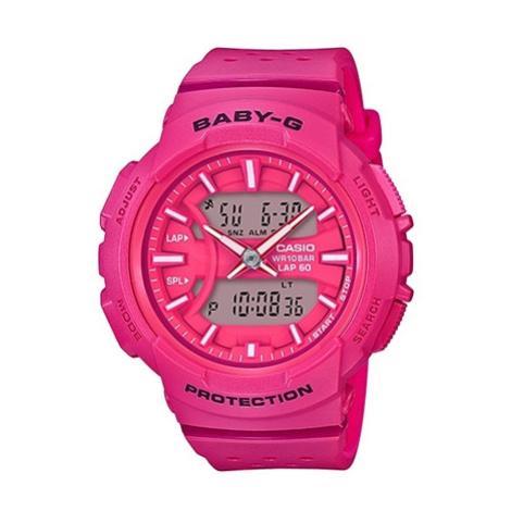 Dámské hodinky Casio BABY-G BGA 240-4A + Dárek zdarma