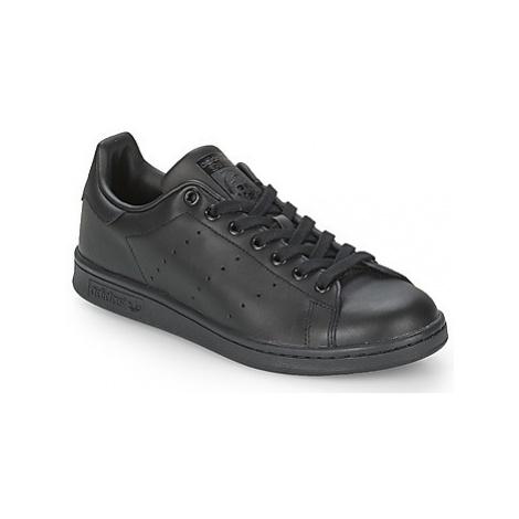 Adidas STAN SMITH Černá