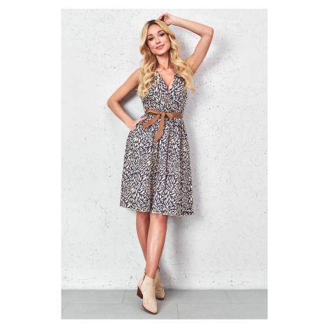 Letní šaty 13233