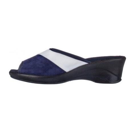 Domácí obuv ROGALLO 16571