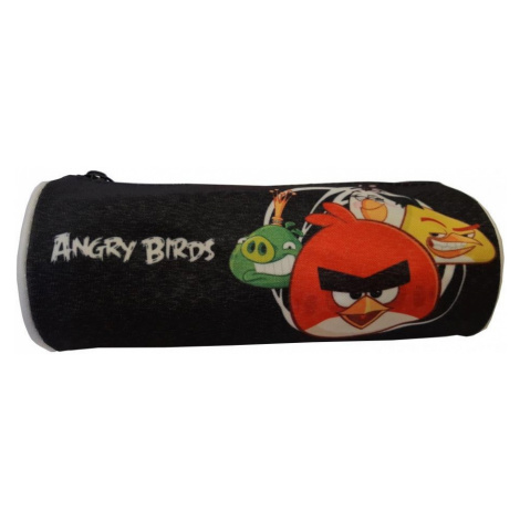 Angry Birds penál kulatý B0046-6