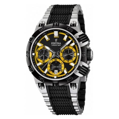 FESTINA Chrono Bike 16775/7, Pánské sportovní hodinky