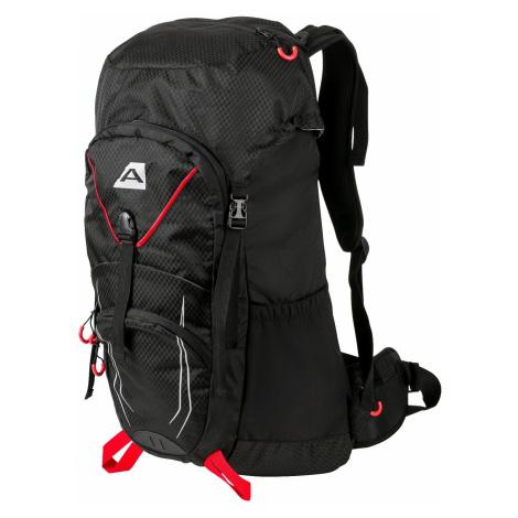 Outdoorový batoh Alpine Pro ROBE - černá