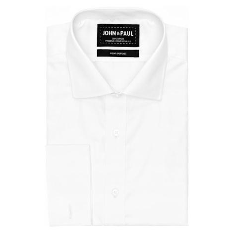 Pánské elegantní košile GentlemanStore.cz