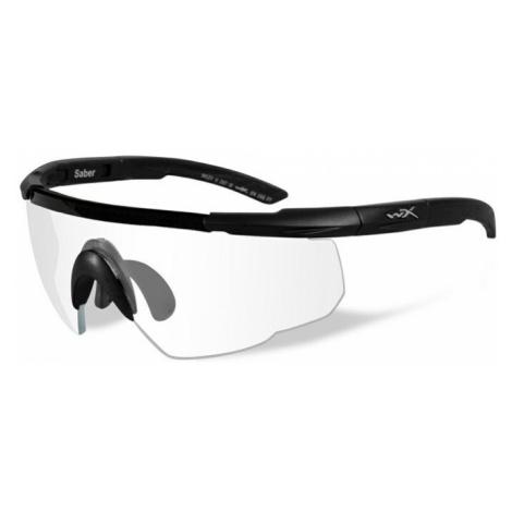 Střelecké brýle Wiley X® Saber Advanced - čiré