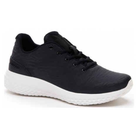 Lotto EVO BREEZE 3 W černá - Dámská volnočasová obuv