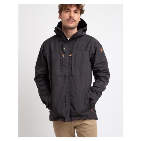 Fjällräven Skogsö Jacket M 030 Dark Grey