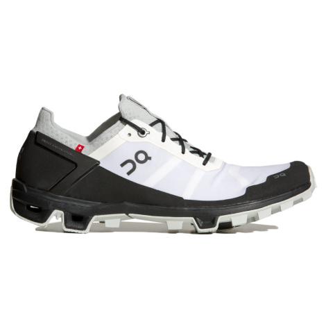 Běžecké boty On Running CLOUDVENTURE PEAK MAN bílá