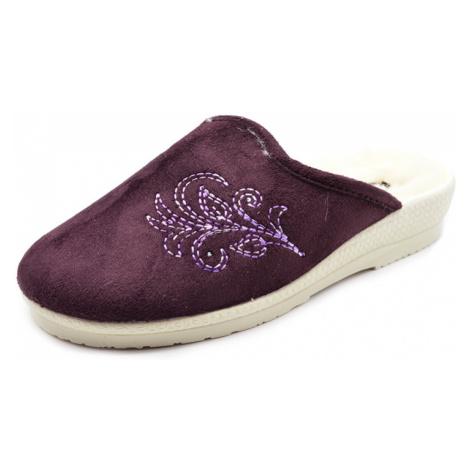 Dámské pantofle Rogallo 3360-106