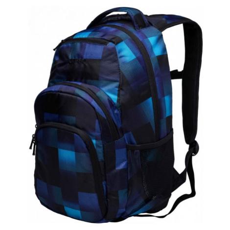 Willard BART 35 modrá  - Městský batoh