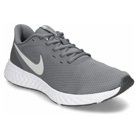 Šedé pánské sportovní tenisky Nike
