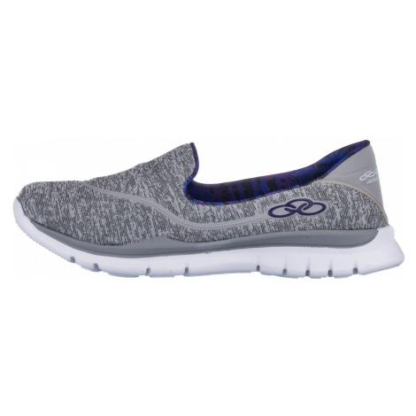 OLYMPIKUS, Sportovní obuv  ANGEL COLORS/549 šedá EU 42