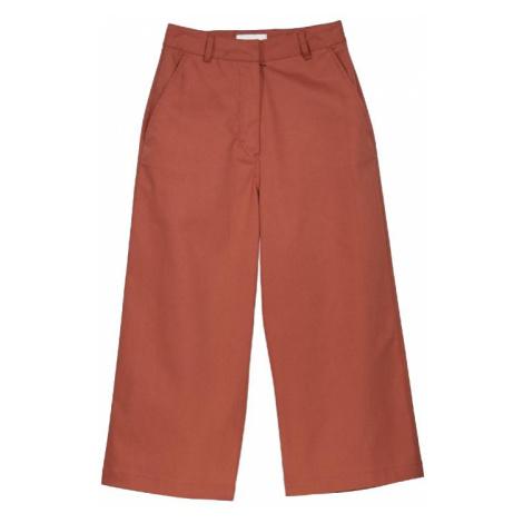 Makia Gaia Trousers oranžové W70002_162