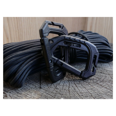 Karabina Ops Viper Tactical® 2 ks - černá